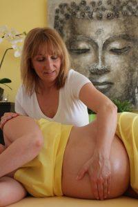 Lomi Massage für Schwangere - Lomi Hapai, Anne Hawener, Wallerfangen und Saarlouis